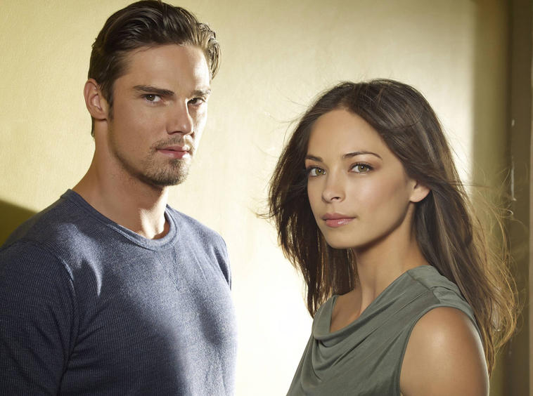 Beauty and the Beast TV-Aus