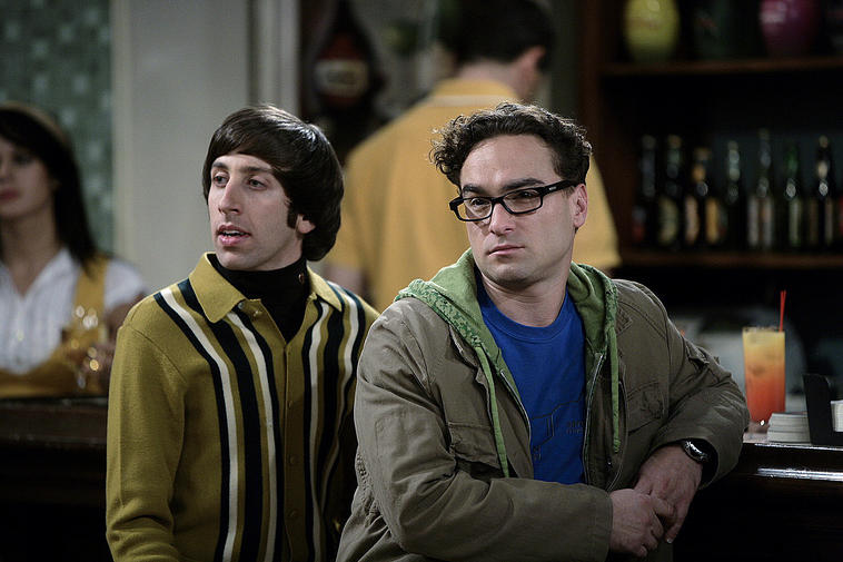 The Big Bang Theory Quoten-Flop