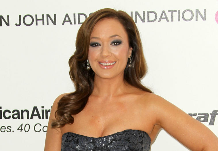 Leah Remini, Scientology, King of Queens