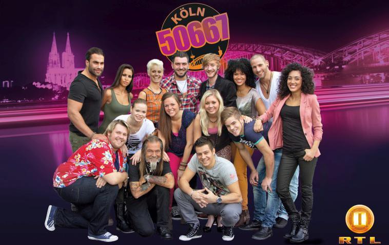 """""""Köln 50667""""-Schock: Quoten der RTL2-Soap brechen stark ein!"""