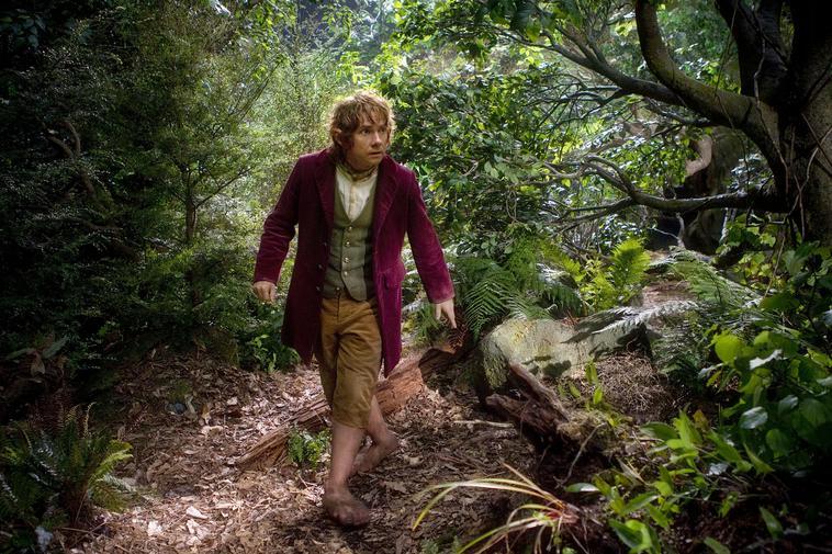 Der kleine Hobbit, der Hobbit, Peter Jackson