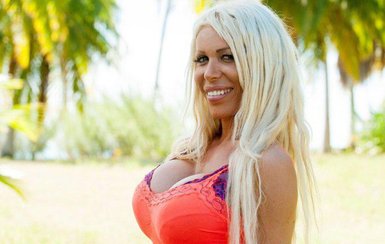 Darum Fliegt Edona James Bei Promi Big Brother Raus