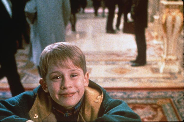 Kevin allein zu Haus, Macaulay Culkin