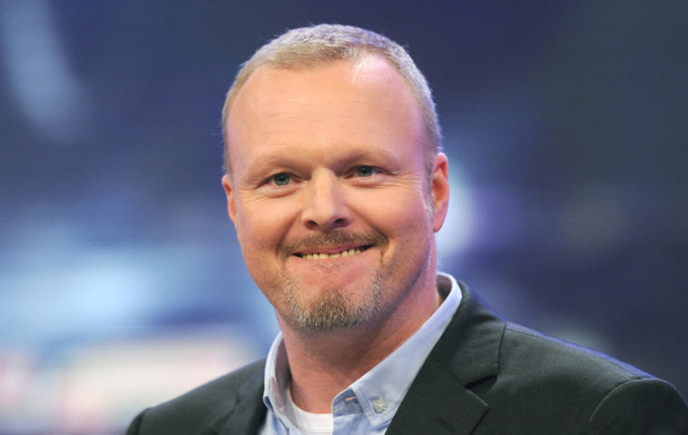 stefan raab mega rger um sein tv comeback. Black Bedroom Furniture Sets. Home Design Ideas