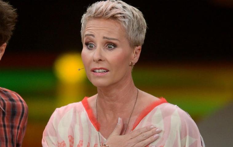 """Sonja Zietlow hat eine Wachsfigur bei """"Madame Tussauds""""!"""