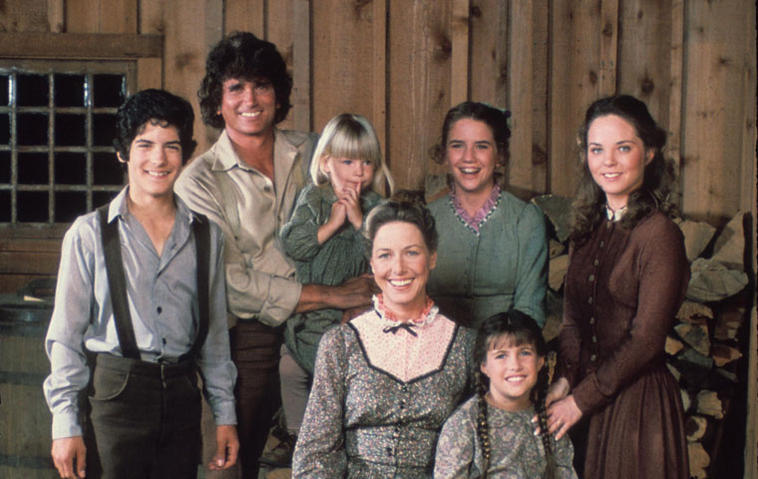 Unsere kleine Farm, Verfilmung, Retro, Kult-Serie, Melissa Gilbert