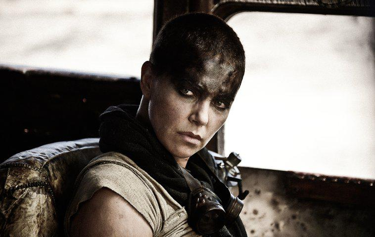 """""""Fast & Furious 8"""" Charlize Theron"""