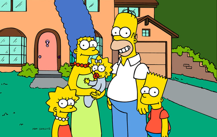 Simpsons, Homer, Live, Staffel 27