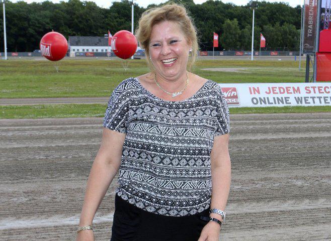 Silvia Wollny heute