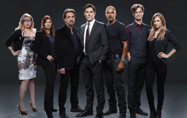 Criminal Minds CBS