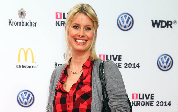 Ex-BTN-Star Pia Tillmann
