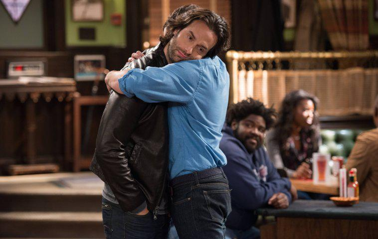 """Undateable"" Sitcom NBC"