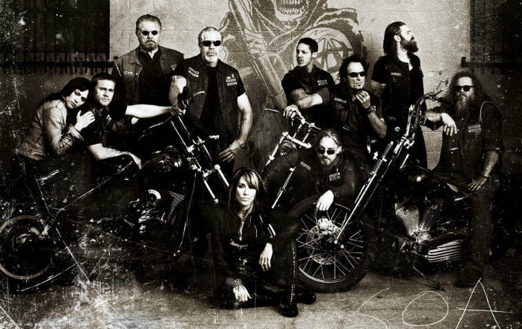 Sons of Anarchy Cast