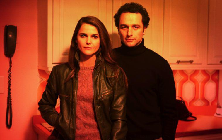 """""""The Americans"""" FX-Serie"""