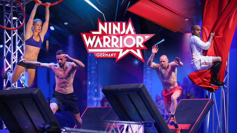 Ninja Warrior Germany Start