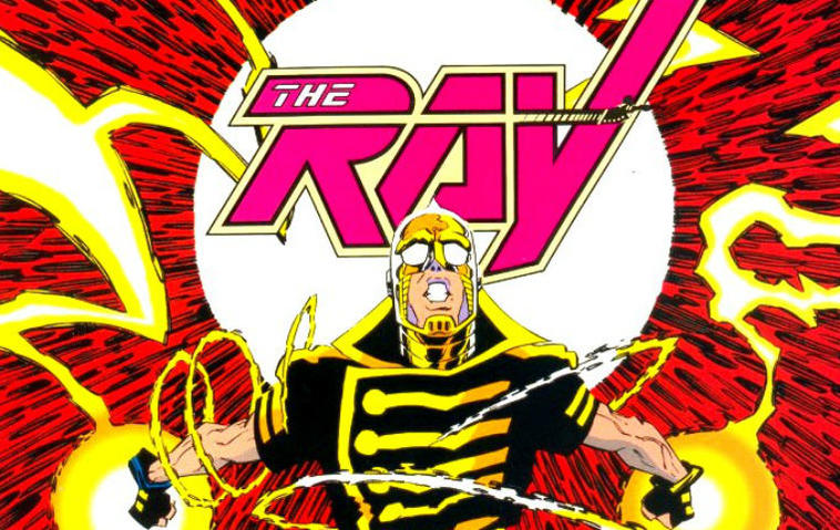 The Ray DC
