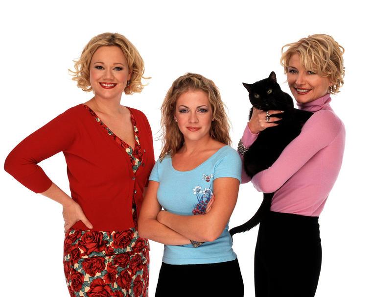 """So sehen die Tanten aus """"Sabrina - Total Verhext!"""" heute aus"""