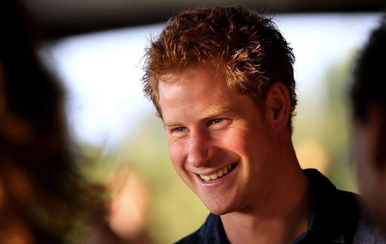 Prinz Harry soll Schauspielerin Meghan Markle daten