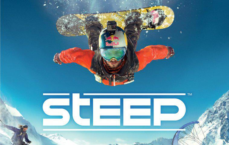 """Steep"" Wintersport"