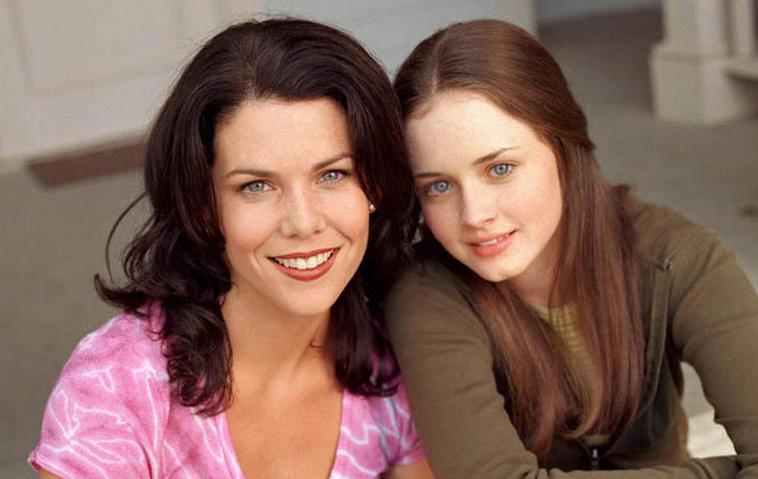 """""""Gilmore Girl"""" Alexis Bledel spielt in der Serie """"Handmaid's Tale"""" mit"""
