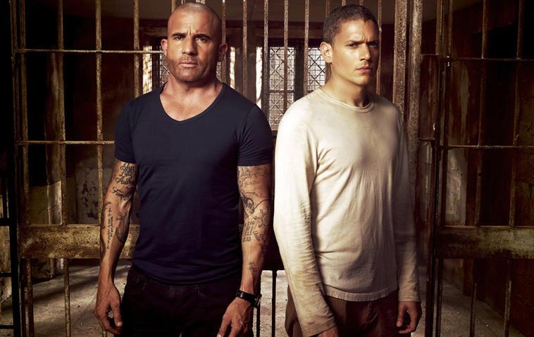 Prison Break: Resurrection: Michael und Lincolsn sind zurück