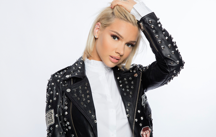 DSDS-Star Shirin David
