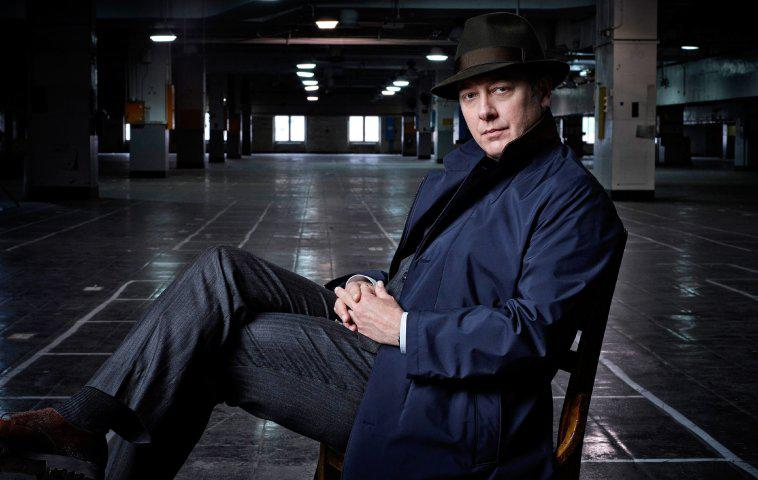 """The Blacklist"" Staffel 4"
