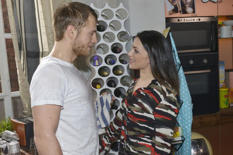 GZSZ: Paul und Emily
