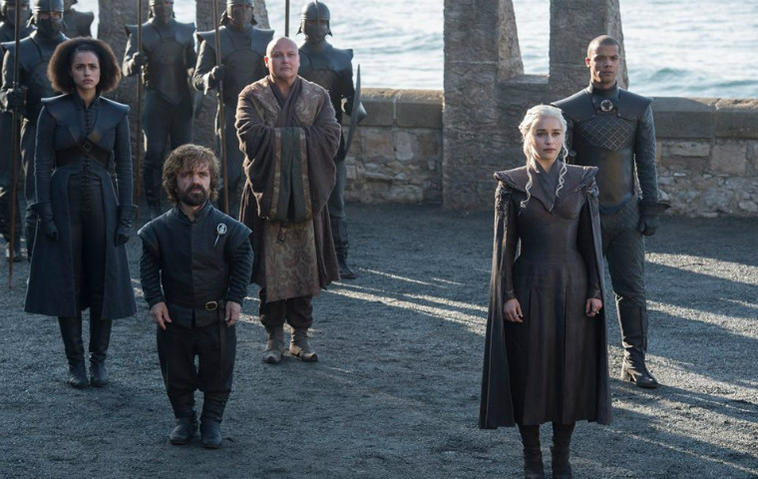 """Game of Thrones"": Gleich vier Spin-Offs in Planung"