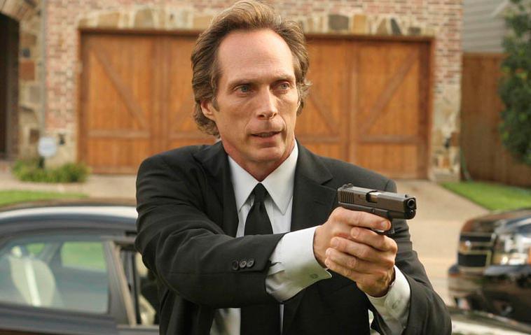 """Prison Break""-Staffel 5: Kommt Mahone zurück?"