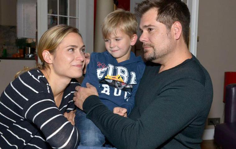 GZSZ: Hat Oskar seine erste Freundin?