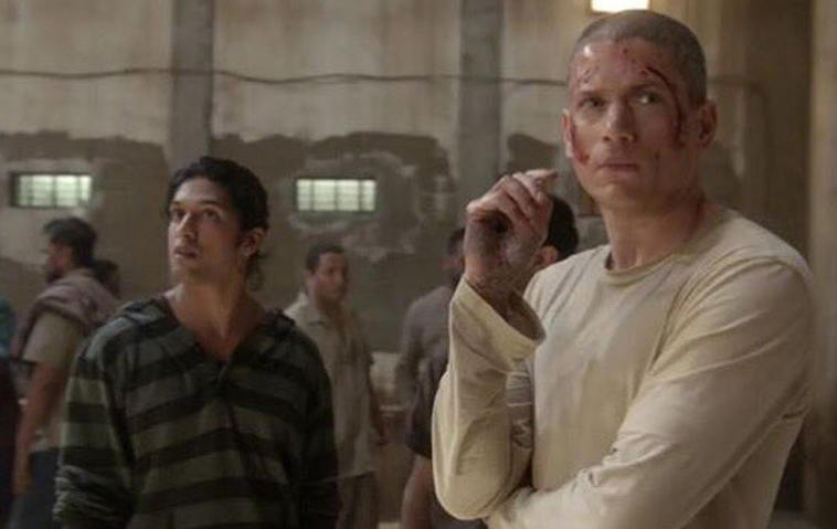 Prison Break-Staffel 5: Sid stirbt den Serientod