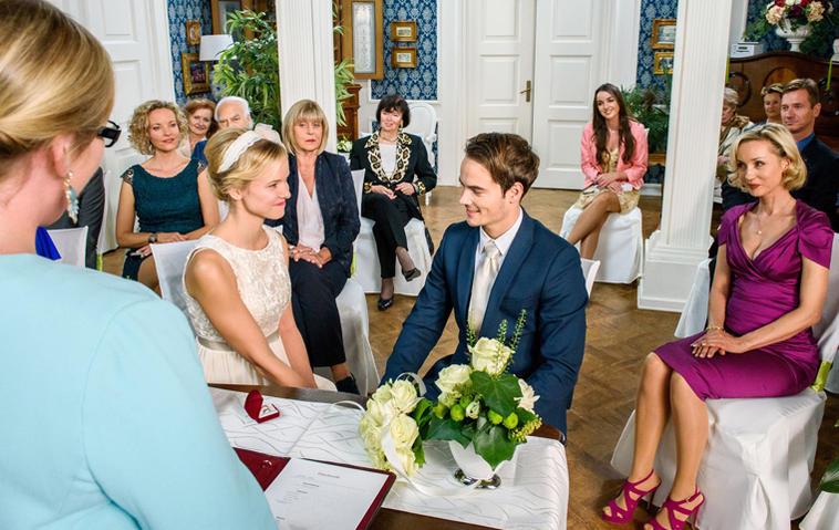 """Dramatischer """"Sturm der Liebe""""-Ausstieg: David Hofer (Michael N. Kühl) geht"""