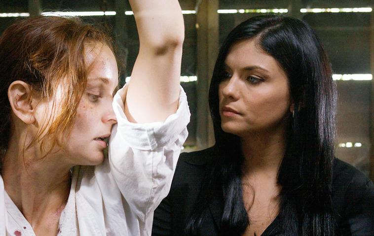 Penitentiary Movie Cast - 0425