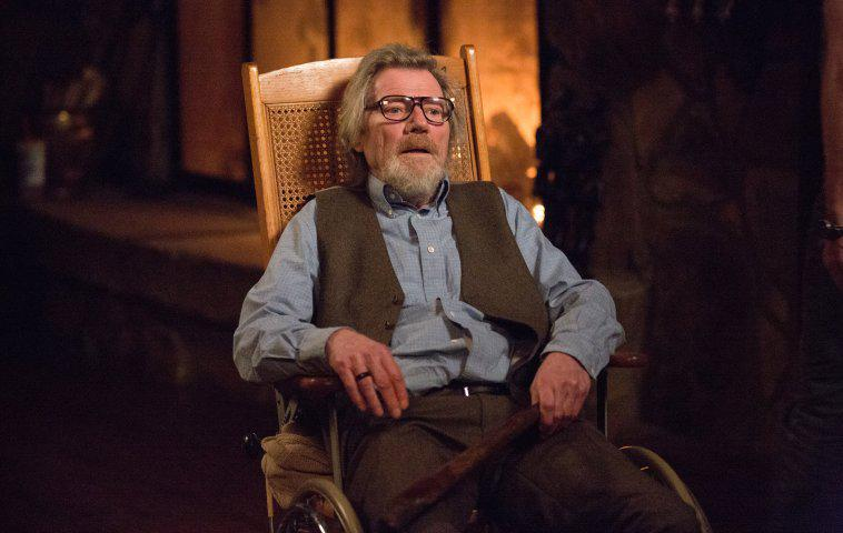 Trauer in Hollywood: Michael Parks ist tot