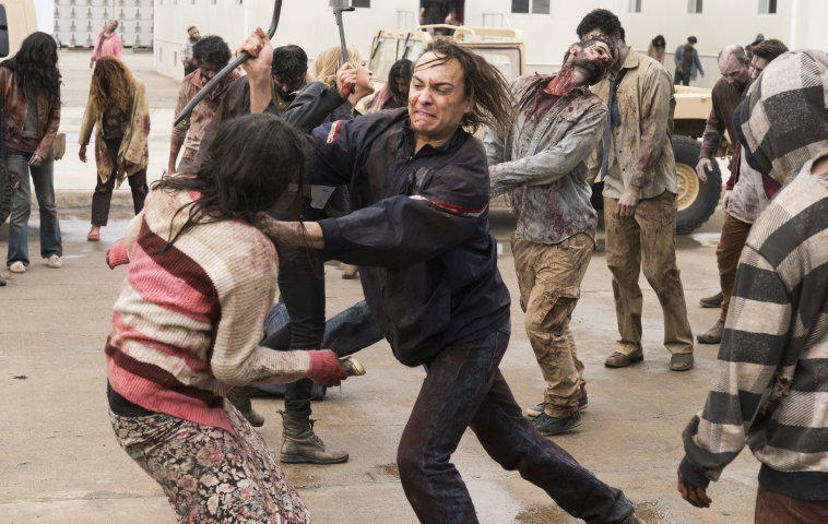 """Fear the Walking Dead"" Staffel 3"