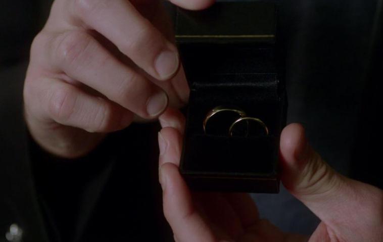 Hanna und Caleb heiraten! Foto: Freeform