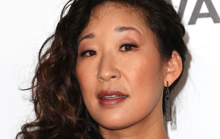 """Grey's Anatomy""-Star Sandra Oh: TV-Comeback"