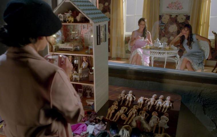 Pretty Little Liars: Alle Enthüllungen aus dem Serienfinale! Foto: Freeform