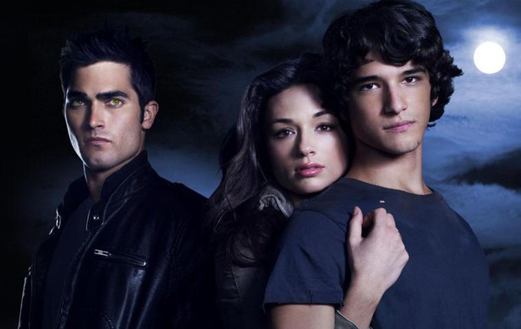 """Bei """"Teen Wolf"""" sind neue Folgen in einem Spin-Off geplant! Foto: MTV"""