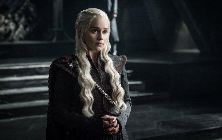 """Game of Thrones"" Staffel 7"