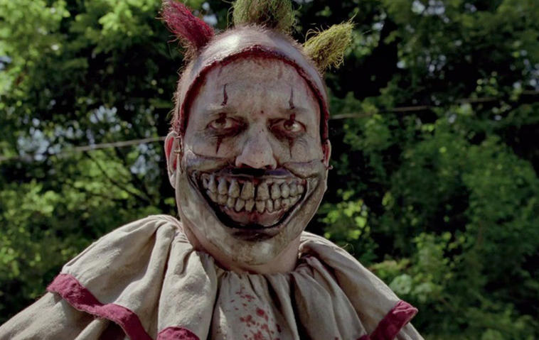 Twisty der Clown kommt nach Michigan. Foto: 20th Century Fox