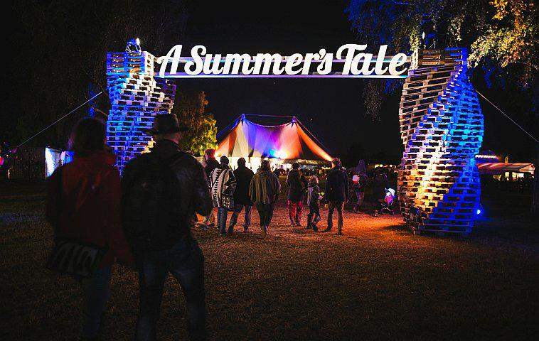 A Summer's Tale Atmo
