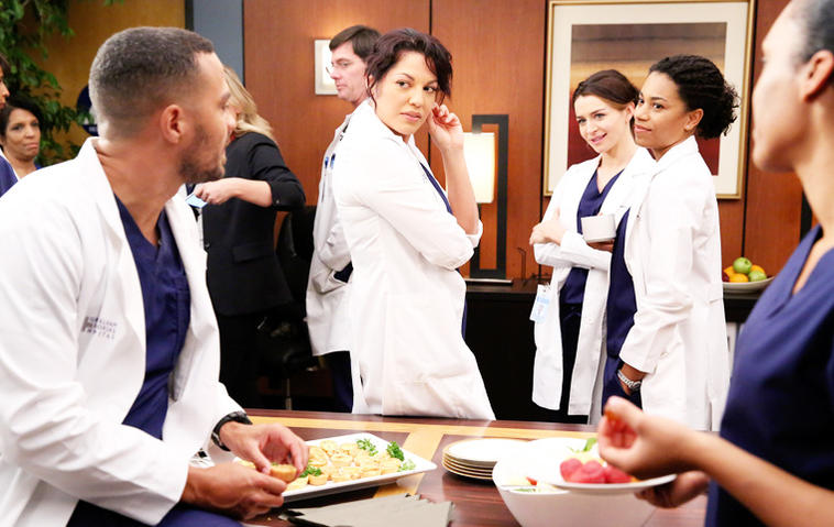 "Grey\'s Anatomy""–Staffel 14: Amazon Prime-Stream!"