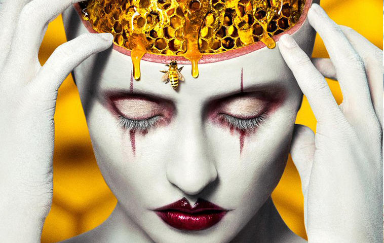 "Die 7. Staffel ""American Horror Story"" läuft am 6. September in den USA an. Foto: 20th Century Fox"