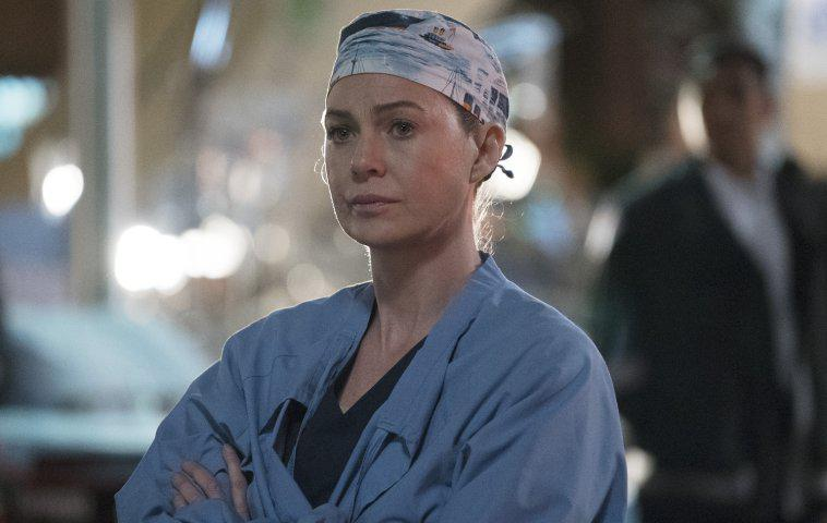 Grey's Anatomy Staffel 14