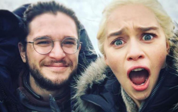 Game of Thrones: Finale Staffel 8 startet womöglich erst Mitte 2019