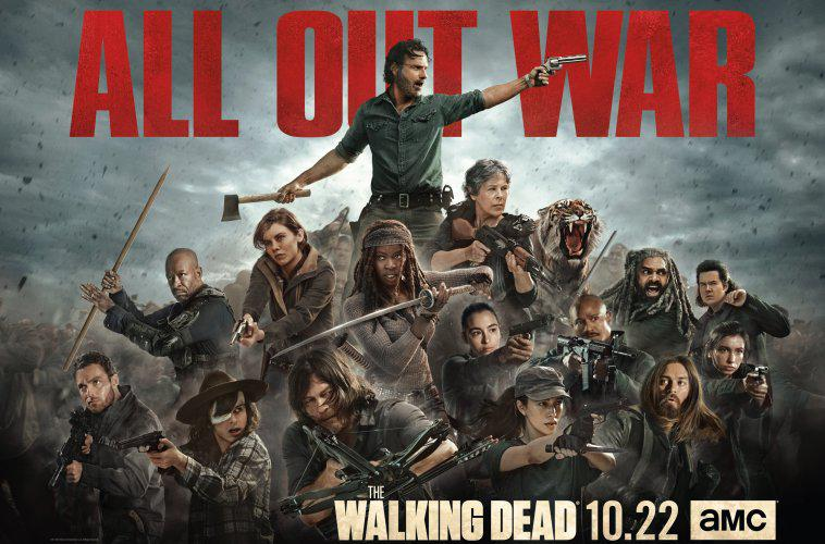 walking dead staffel 8 folge 1