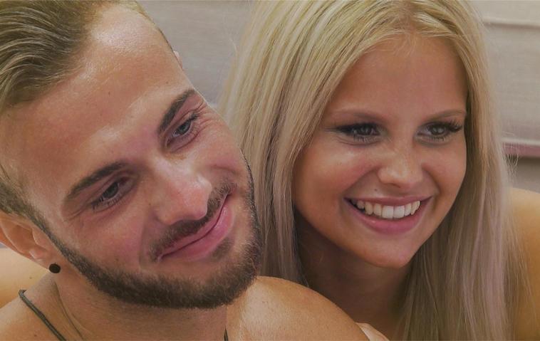 Love Island Steffi und Julian