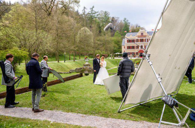 Sturm der Liebe Rebecca Hochzeit